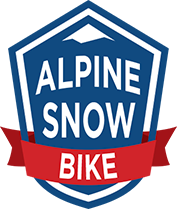 Alpine Snow Bike